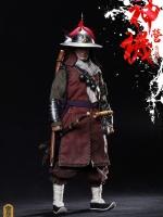 """Kong Ling Ge KLG005 Japanese invasions of Korea (1592-98) """"Shenjiying Musketeer"""""""