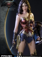 Prime 1 Studio HDMMDC-04 WONDER WOMAN (BATMAN V SUPERMAN: DAWN OF JUSTICE)