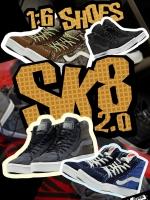 24/10/2017 Super MC F-072 1/6 SK8 SHOES 2.0