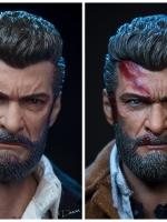 04/05/2018 Onetoys OT01 Wolf Headsculpt