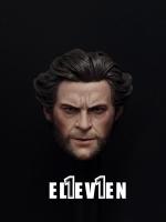 30/09/2017 Eleven E-018 Logan Headsculpt