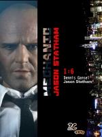 ZC Toys ZC001 Dennis Gansel - Jason Statham