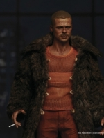 Blitzway BW-FC00325 Fight Club, 1999 Brad Pitt [Fur Coat Ver.]
