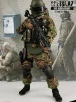 MC TOYS M-046 Russian Spets naz-FSB Alfa Group (2004 Beslan VER.)