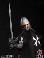 China Toy Medieval Knights Hospitaller