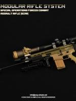 Easy & Simple 06007A MK-17 MODULAR RIFLE SYSTEM