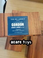 THE BIG ADDICT GORDON HORNER LABOUR ver. 02