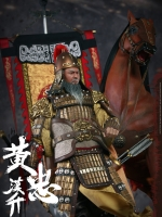 303TOYS NO.319 219 119 THREE KINGDOMS SERIES - HUANG ZHONG A.K.A HANSHENG