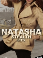 26/07/2017 SuperMCTOYS F-067 Natasha Stealth Sets