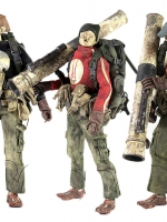 ThreeA Action Portable - Heavy TK 3 pack (kato/soh/nasu)