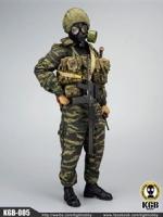 "KGB Hobby KGB-005 RUSSIAN OSN ""VITYAZ"""