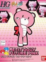 BANDAI HG PG 04 Petit' Gguy Pink