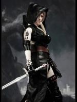 POPTOYS GF01 Ranger Girl Clan