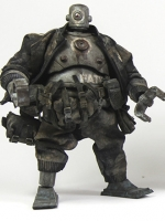 ThreeA Action Portable - FAT Drown Ankou EX