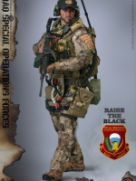 "04/05/2018 Soldier Story SS107 Iraq Special Operations Forces ""ISOF"" - Saw Gunner"