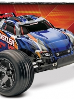 Rustler VXL 1/10 Scale 2WD Brushless Stadium Truck # 3707L
