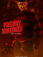 Freddy Krueger - Sixth Scale Figure by Sideshow Collectibles