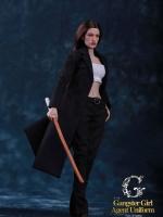 Viking FS006 Gangster Girl Agent Uniform