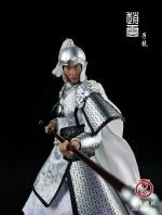 China Toys Zhao Yun