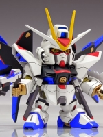 BANDAI BB 288 - STRIKE FREEDOM