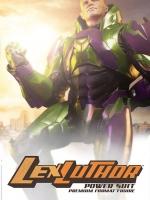 Sideshow - Lex Luthor Premium Format™