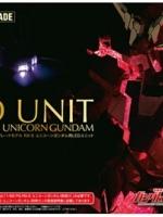 BANDAI PG - LED UNIT for Unicorn Gundam