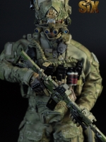 Minitimes Toys M009 The Seal Team SIX