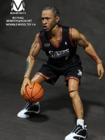 MOMTOYS TS002 basketball players