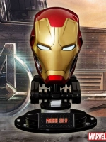 Imaginerium Art 1:1 Helmet Iron Man MK45