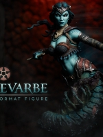 20/03/2018 Gallevarbe: Eyes of the Queen Premium Format™ Figure by Sideshow Collectibles