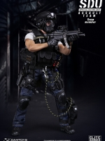 DAMTOYS NO.78026 1/6 SDU (Special Duties Unit) ASSAULT TEAM - MEMBER