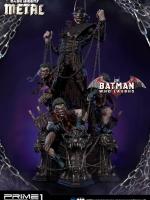 19/09/2018 Prime 1 Studio MMDCMT-01DX BATMAN WHO LAUGHS DX VERSION (DARK NIGHTS METAL)
