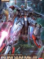 BANDAI RE/100 - 002 MK III