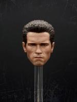 25/06/2018 CHT-073 Arnold Headsculpt