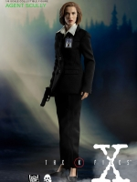 threezero 3Z0025 The X-Files - Agent Scully
