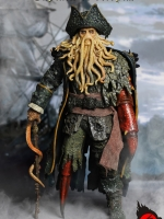 XD TOYS XD001 Captain of octopus