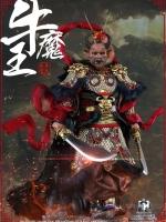 HaoYuToys 010B Chinese Myth Seri - Bull Demon King (Deluxe Edition)