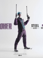 24/11/2017 3A/THREEA 3A17003 STEEL AGE - THE JOKER