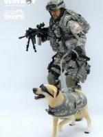 VERYHOT NO:1004 US Army MP