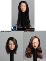 05/03/2018 SUPER DUCK SDH009 Asian sexy beauty headsculpt