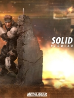 31/09/2017 FIRST4FIGURES 1/4 SCALE SOLID SNAKE STATUE