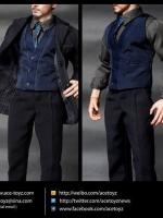 Ace Toyz ACT-002 Suit