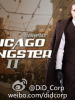 DID T80101 Chicago Gangster II-Robert