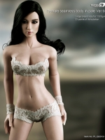 PHICEN PLLB2013-16 Body (Large breast, Pale)