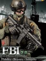 VERYHOT NO:1027 FBI 2.0