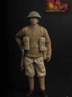 Soldier Story NO.SS082 Chinese Expeditionary Force