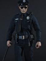 DID MA1009 LAPD PATROL - AUSTIN