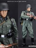 ALERT LINE AL10002 WWII Lance Corporal SS Das Reich suit