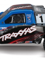 Slash: 1/10-Scale 2WD Short Course Racing Truck with TQ 2.4GHz radio system and on-board audio#58034-2