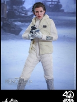 04/02/2018 Hot Toys MMS423 STAR WARS: THE EMPIRE STRIKES BACK - PRINCESS LEIA